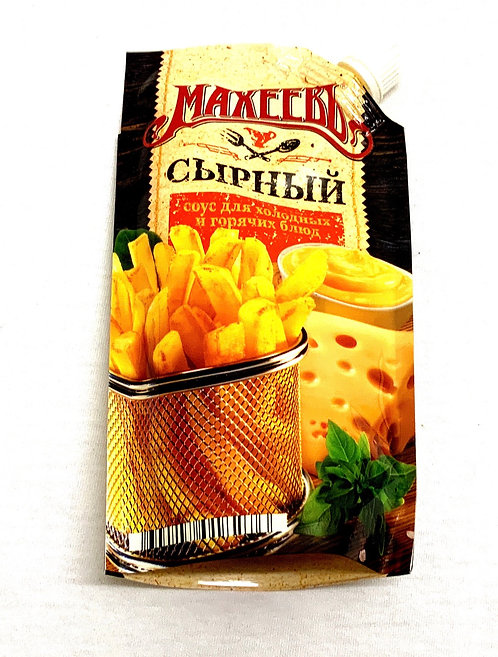 Maheev Cheese Sauce 200g