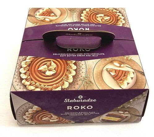 """Cake """" Roko"""" 750g Frozen"""