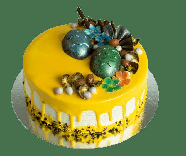 Honey Cake 900g £13.90