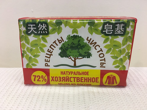 """Household Soap """"Cleaning Recipe"""" 200g"""