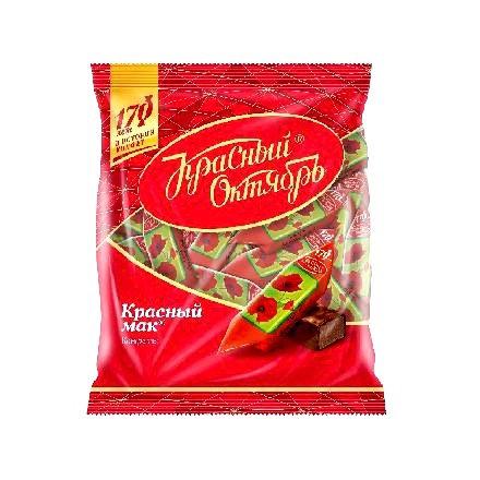 Krasnij Oktiabr - Krasny Mak Sweets 250g