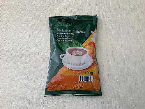 Sauda Cocoa Powder 90g