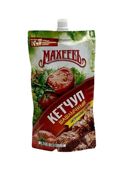 Maheev Shashlik Ketchup 300g