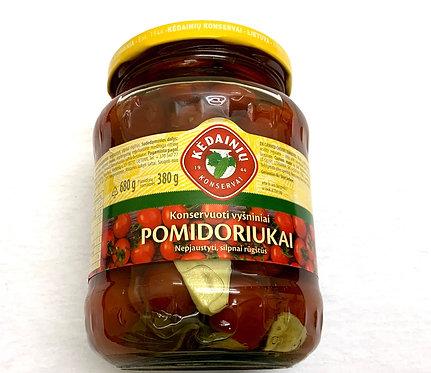 Kedainiu Marinated Cherry Tomatoes 680 g