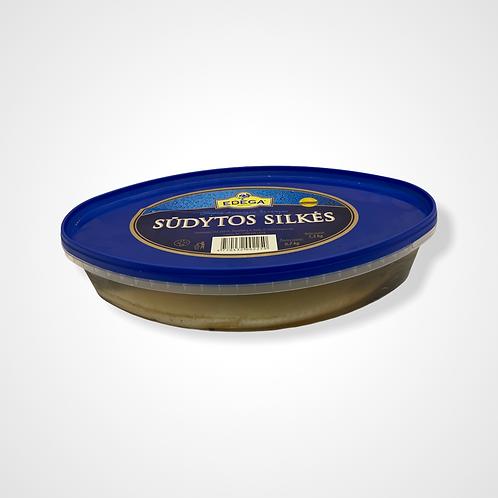 Edega Salted Herrings 1.3 kg