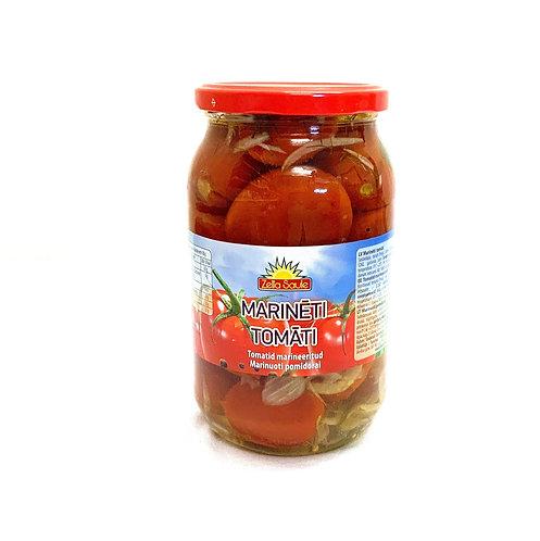 Zelta Marinated Tomatoes 900ml