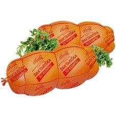 Vigesta - Tradicine Daktariska with Ham Cooked Sausage 0.532g