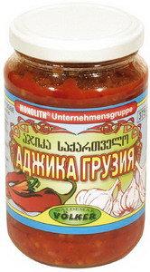 """Sauce, Adjika """"Gruziya"""", 360g"""