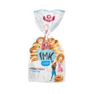 Vilniaus Duona Imk Arbatiniai Mini Bagels 300g