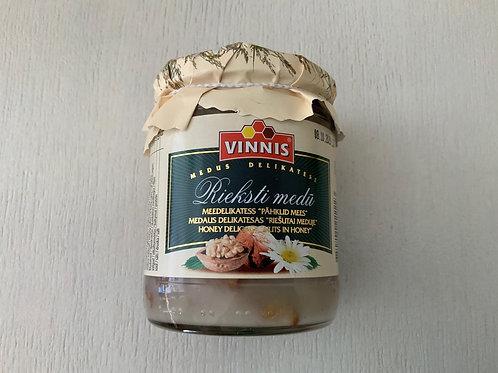 "Honey delicacy ""Nuts In Honey "" 300g"