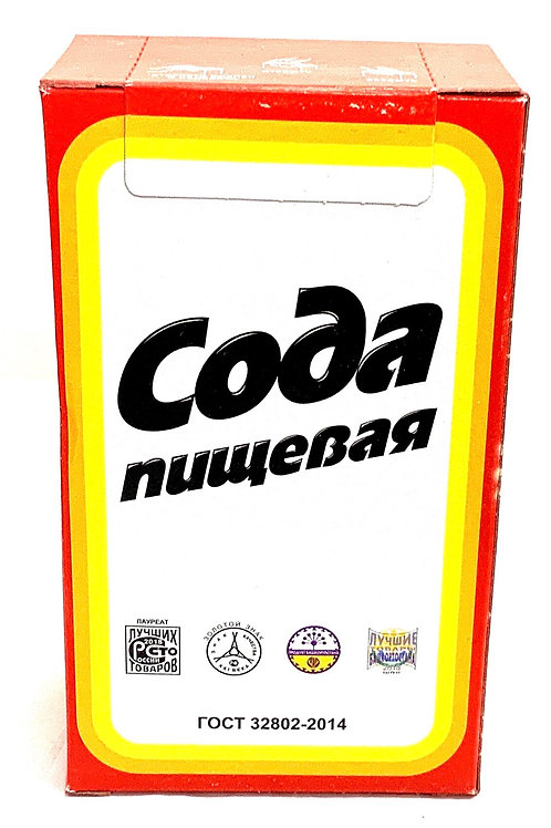 Soda, Baking 500g