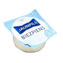Jaunpils Curd Cheese 9%
