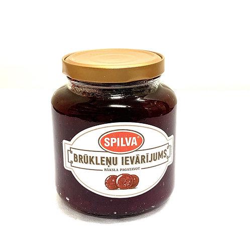Spilva Red Lingonberry Jam  380g