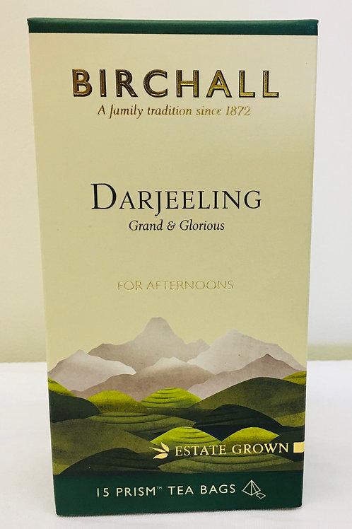 Birchall Darjeeling Tea