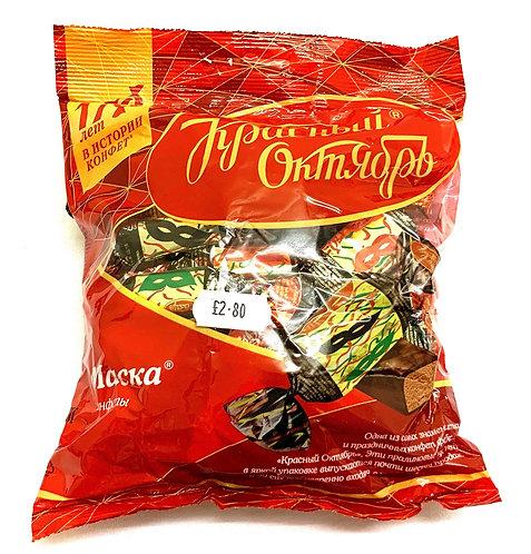 Krasnij Oktiabr - Maska Sweets 250g