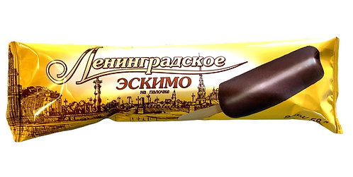 "Ice Cream Stick ""Leningradskoe"" 80ml"