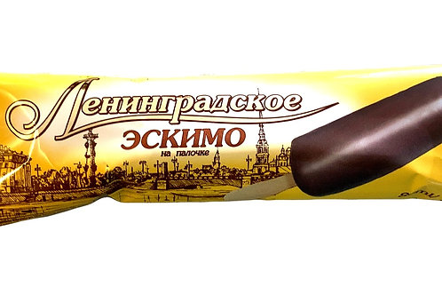 "Ice Cream Stick ""Leningradskoe"" 80ml"