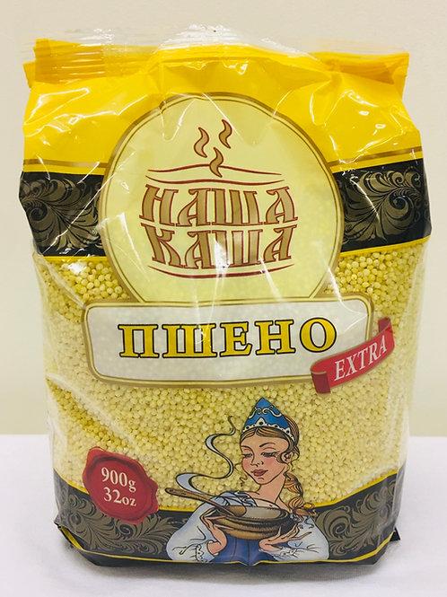 Наша Каша Millet 900 g