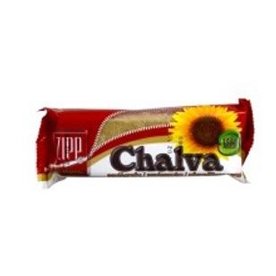ZIPP Sunflower Seeds Halva 250g