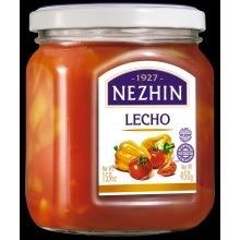 Nezhin Letcho 450g