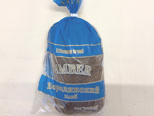 Bread Borodinski 700g