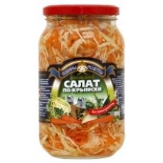 Teshchiny Recepty - Krymsky Vegetable Salad 900ml