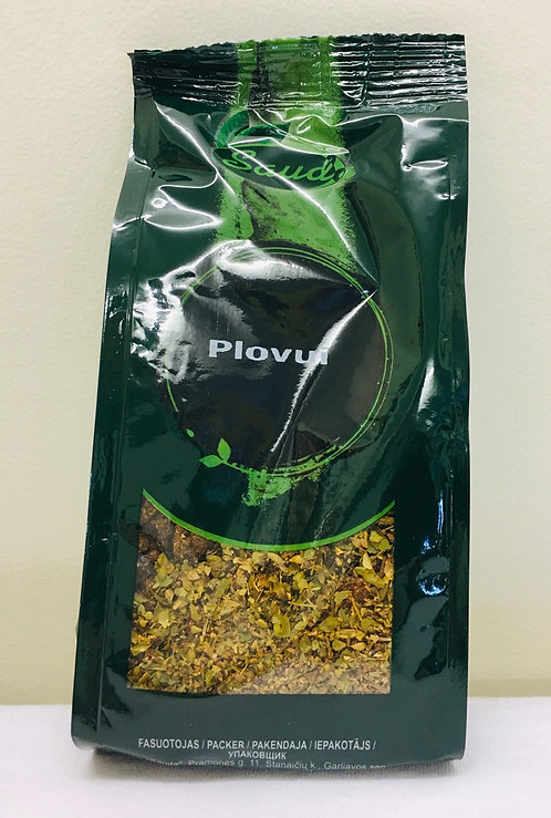 Sauda Spice Mixture For Plov 50g