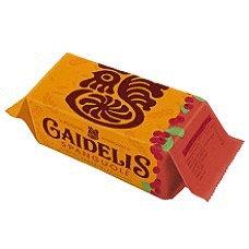 Gaidelis Biscuits Cranberry 160g