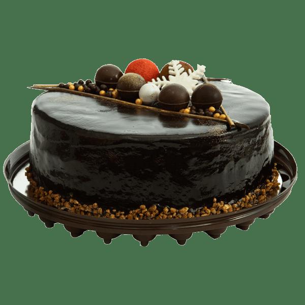 Cherry and Chocolate Cake 1kg £14.00