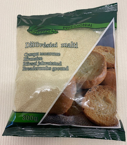 Sauda Bread Crumbs Ground 300g