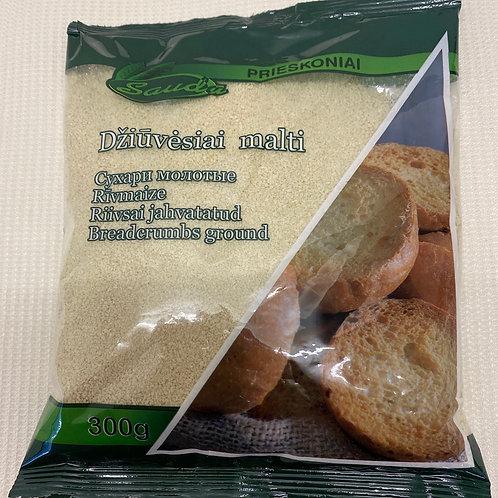 Sauda Bread Crumbs Ground 300g