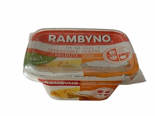 Zemaitijos Mildute Spread Cheese 175g