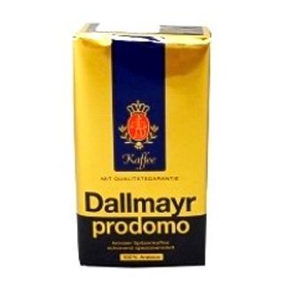 Dallmayr - Prodomo Ground Coffee 250g