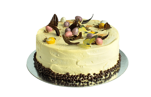 Home Foods Marshmallow Cake 850g