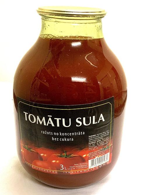 Tomatoes Juice 3 L