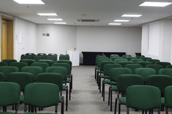 Twin Towers Flat - Eventos