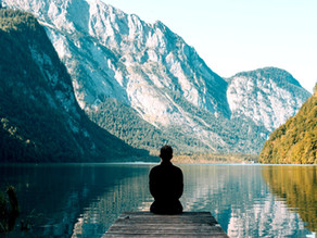 7 Tipps für innere Ruhe und Zufriedenheit