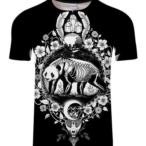 Panda bear SHIRT