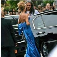 Christie Brinkley Red Carpet FInal Looks