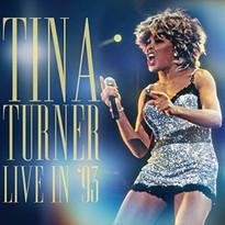 Tina Turner Live in '93