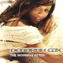 Deborah Cox The Morning After
