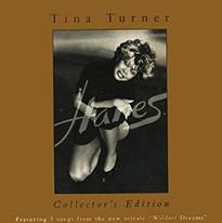 Tina Turner Collectors Edition