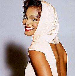 Janet Jackson as Dorothy Daindridge