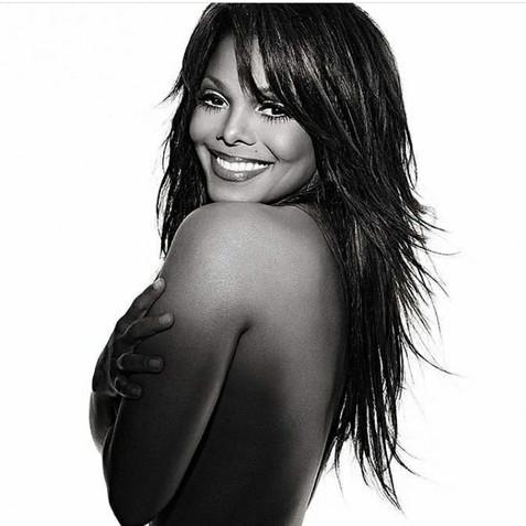 Janet Jackson Damita Joe Album cover