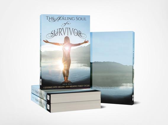 Cover design for Guru Angel ruiz
