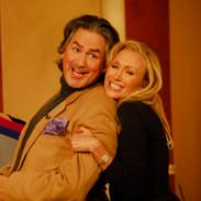 Wendi and Wayne Scot Lukas