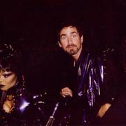Busta Rhymes  Janet Jackson and Wayne Scot Lukas