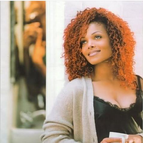 Janet Jackson London