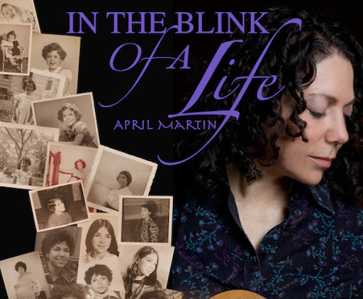 In The Blink of A Life