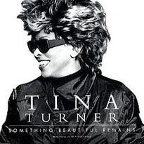 Tina Turner / Something Beautiful Remains